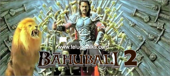 Bahubali Telugu Movie Trailer Download